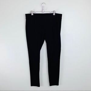 Cabi Black Legging Pants Sz Lg